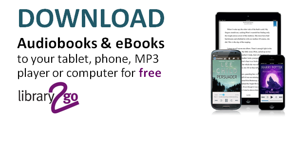 eBook and audiobook services