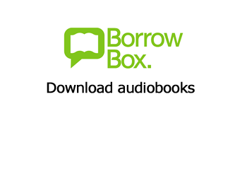 BorrowBox download audiobooks