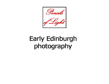 Pencils of Light is the photography albums of the Edinburgh Calotype Club